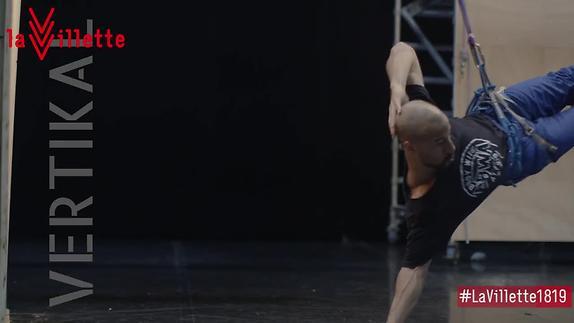 Vidéo Présentation de la saison 18/19 de La Villette