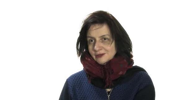 Vidéo Ecrire pour le théâtre : Entretien avec Laurence Vielle