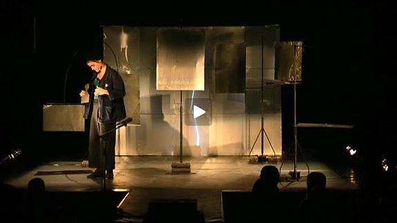 """Vidéo """"Petit Pierre"""" de Suzanne Lebeau - Et Compagnie - Bande-annonce"""