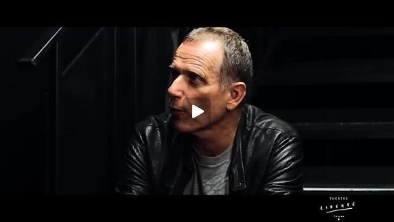 """Vidéo """"Vu du pont"""" - Entretien avec Charles Berling"""