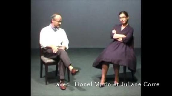 """Vidéo """"Occident"""" de Rémi de Vos - Compagnie du Matamore - Bande-annonce"""
