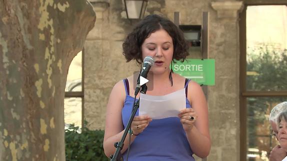 Vidéo Anne-Laure Liégeois et Christiane Taubira - On aura tout - Extraits (Jour 13)