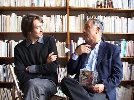 Vidéo Carte Blanche à Frédéric Sonntag à Théâtre Ouvert