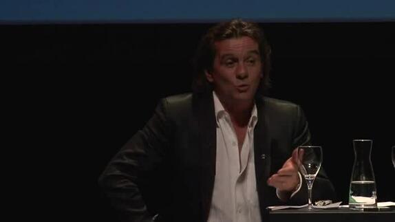"""Vidéo """"Le Grand Théâtre du monde / Procès en séparation de l'Âme et du Corps"""", présent"""