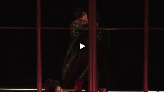 """Vidéo """"Le Menteur"""" m.e.s. Julia Vidit - Teaser"""