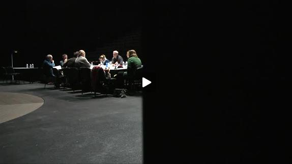 Image du spectacle Britannicus - Le Journal de la Création - Episode 1