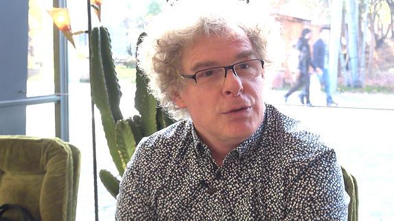 """Vidéo """"Des Châteaux en Espagne"""" de P. Dorin / Naissance du projet"""