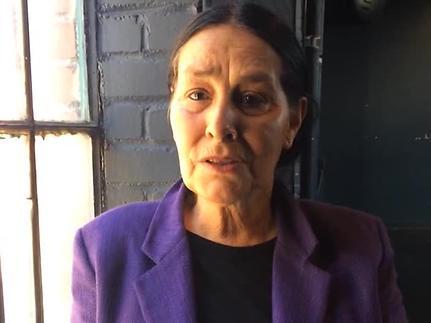 Vidéo Entretien avec Suzanne Lebeau