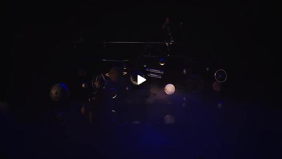 """Vidéo """"Amphitryon"""", m.e.s. Guy Pierre Couleau - Extraits"""