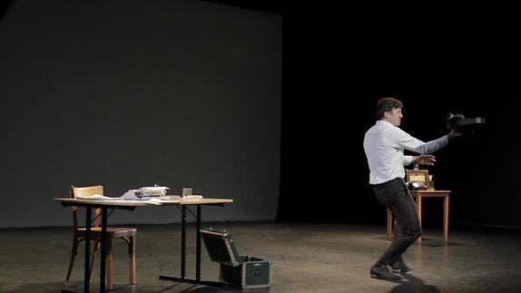 """Vidéo """"Cassavetes"""" - Vanessa Lhoste, Alain et Florian Choquart - Bande-annonce"""