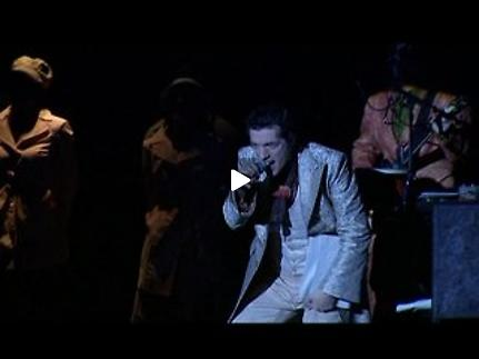 Vidéo Fantômas revient - présentation vidéo