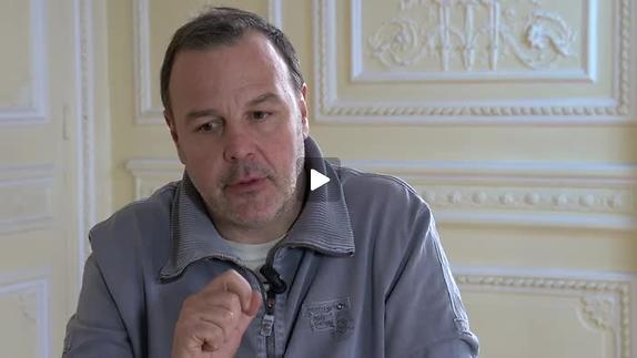 """Vidéo """"Les Serments Indiscrets"""" de Marivaux, présentation par Christophe Rauck"""