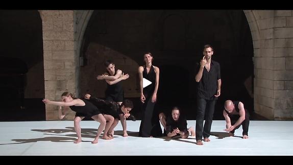 "Vidéo ""Lied Ballet"", extraits"