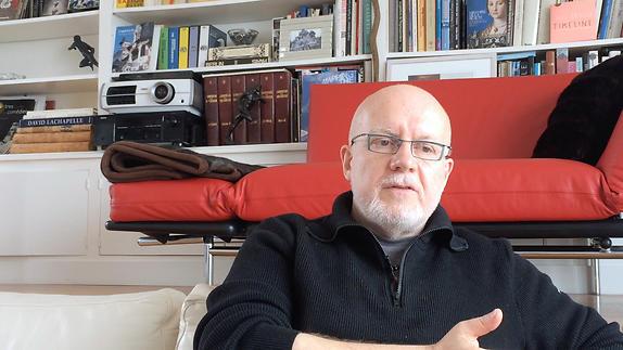 """Vidéo """"Brûlez-la !"""" de Christian Siméon : Le contexte artistique"""