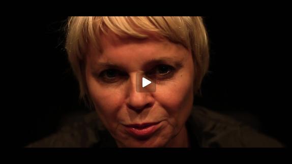 """Vidéo """"Extrêmophile"""" d'Alexandra Badea, m.e.s.  T. Rossigneux - Bande-annonce"""