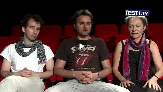"""Vidéo """"Knock"""" de Jules Romains - Reportage Festi.tv - Compagnie Libre d'Esprit"""