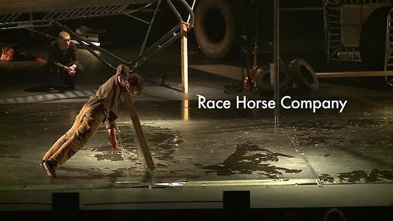 "Vidéo ""Petit mal"" / Race Horse Company, bande-annonce"