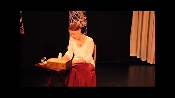 """Vidéo """"Les Galets de la mer"""" de Caroline Rainette - Teaser"""