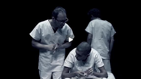 """Vidéo """"Vol au-dessus d'un nid de coucou"""" - C.T. Créations - Teaser"""