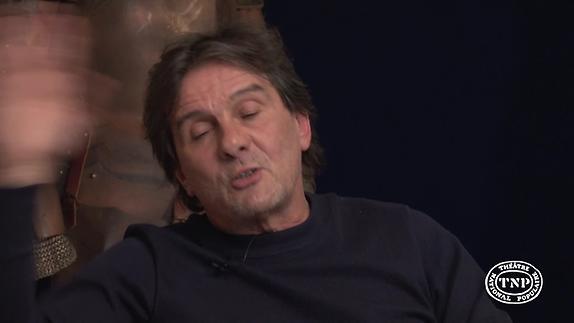 """Vidéo """"Les Contes du chat perché"""" - Interview de Christian Schiaretti"""