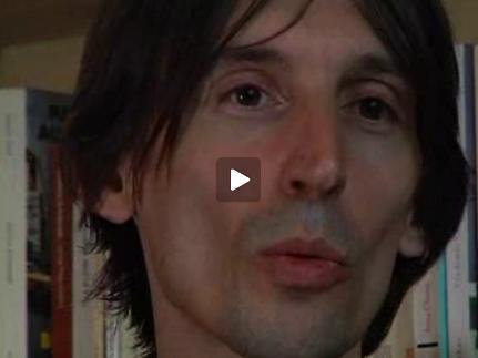 """Vidéo """"Et la nuit chante"""", présentation par Christian Giriat"""