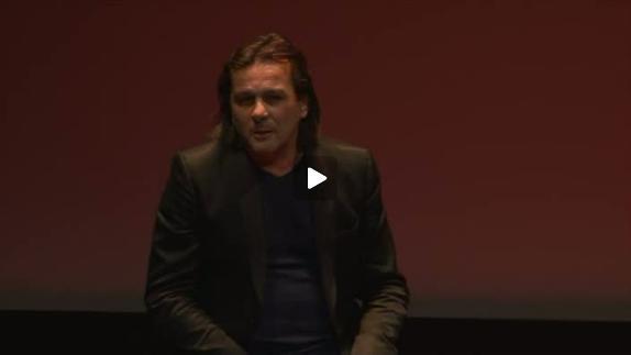 """Vidéo """"Merlin l'Enchanteur"""", présentation par Christian Schiaretti"""