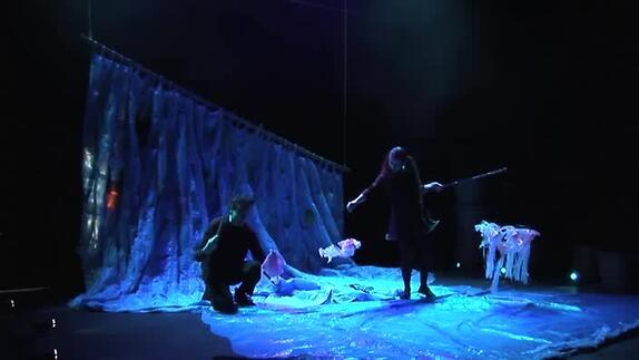 "Vidéo ""Odysséus Plastok"" - Extraits"