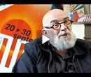 """Vidéo Entretien avec Jean-Marie Piemme pour """"Eddy Merckx a marché sur la Lune"""""""