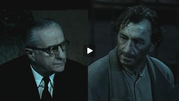 Vidéo Le Jour du destin, m.e.s. Jean-Marie Besset et Gilbert Désveaux - Bde-annonce
