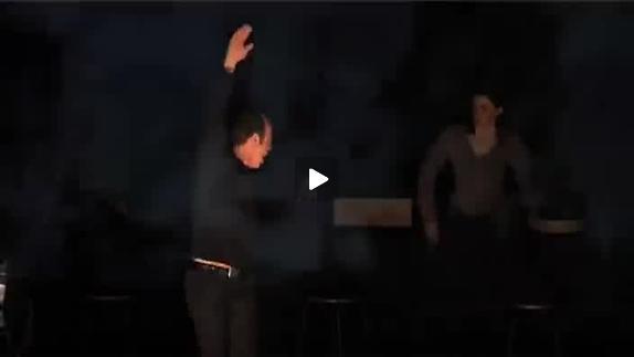 "Vidéo ""Quatrevingt-treize"", m.e.s. Godefroy Ségal, extraits"