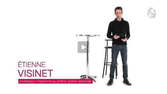 Vidéo La minute pédagogique > Pantagruel