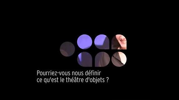 """Vidéo """"Les Misérables"""", entretien avec Marie Delhaye et Karine Birgé"""