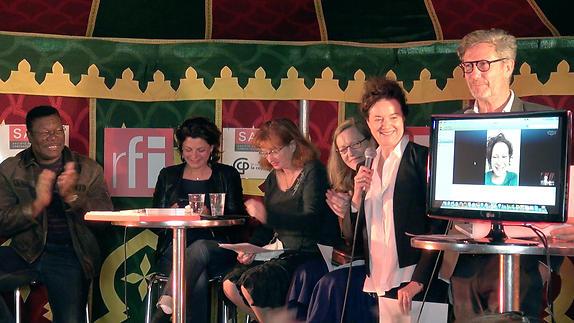 Vidéo 2e Prix Théâtre RFI