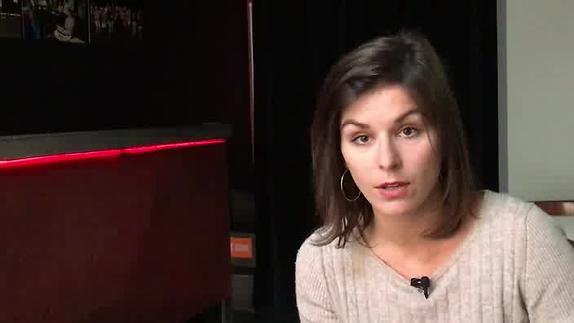 "Vidéo Céline Champinot, ""Vivipares (posthume)"", l'origine"