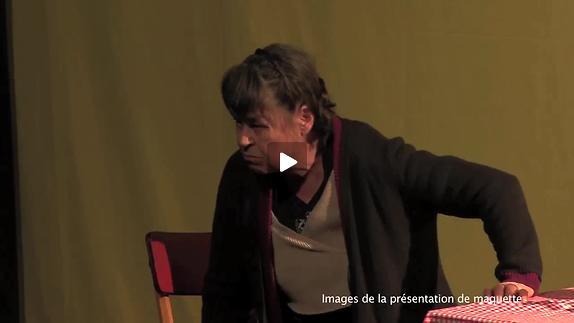 """Vidéo """"Légendes de la Forêt Viennoise"""", m.e.s. Yann Dacosta - Teaser"""
