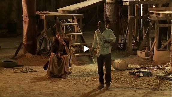 "Vidéo ""Shéda"", extraits"