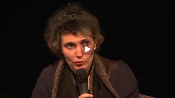 """Vidéo """"La Bête dans la jungle"""", m.e.s. Célie Pauthe - présentation de saison"""