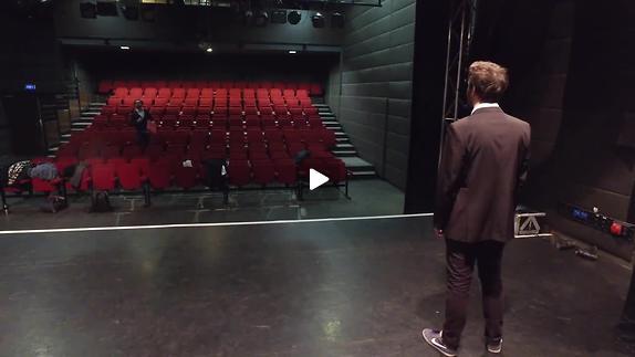 """Vidéo """"Merci"""" de Wilhem Mahtallah - Teaser #2"""