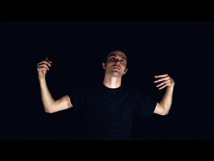 "Vidéo ""La Contrebasse"", bande-annonce"