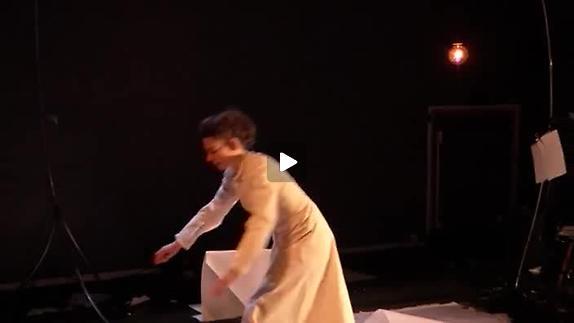 """Vidéo """"Du rêve que fut ma vie"""" - Reportage en répétitions"""