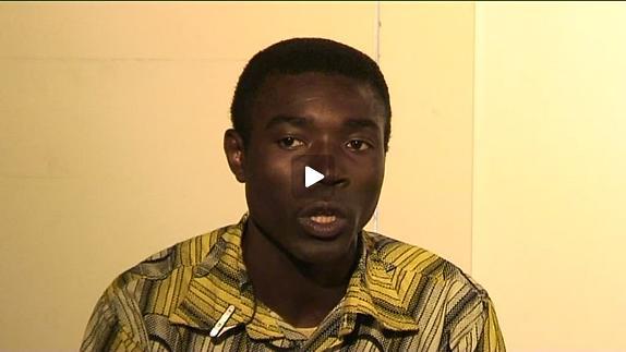 Vidéo Entretien avec Dieudonné Niangouna