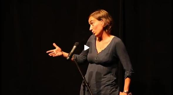 """Image du spectacle """"Naples millionnaire !"""", présentation par Anne Coutureau"""