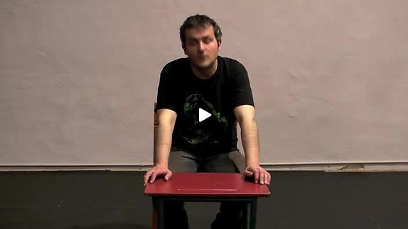 """Vidéo """"Le projet Ennui"""", bande-annonce (1/2)"""
