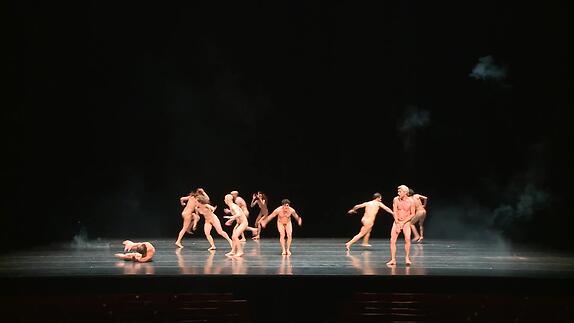 "Image du spectacle Emma Dante - ""Bestie di scena"" - extraits (1)"