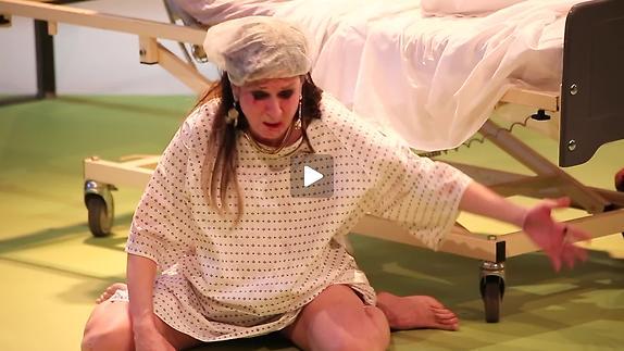 """Vidéo """"Naissances"""" de Gilles Granouillet - Teaser"""