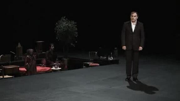Vidéo Bande-annonce de Médée