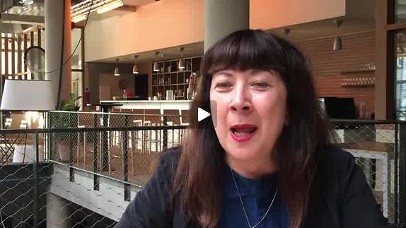 """Vidéo """"Dissidences"""" le projet par Marie Brassard"""