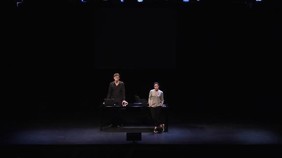 """Vidéo """"Je t'écris mon amour"""" - Emmanuel Darley/Jean de Pange - Extraits"""