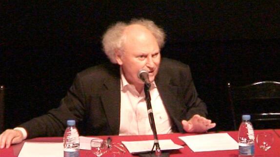"""Image du spectacle """"Traduire Lagarce"""" - Conférence inaugurale par Henri Meschonnic"""