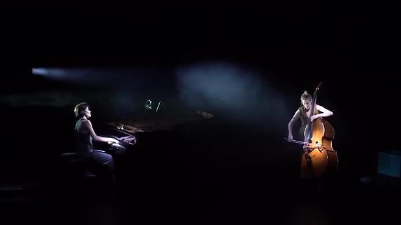 """Vidéo """"Comment s'en sortir sans sortir ?"""", m.e.s. F. Aït-Touati - Teaser"""